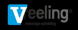 Deep Tissue Vreeling Logo